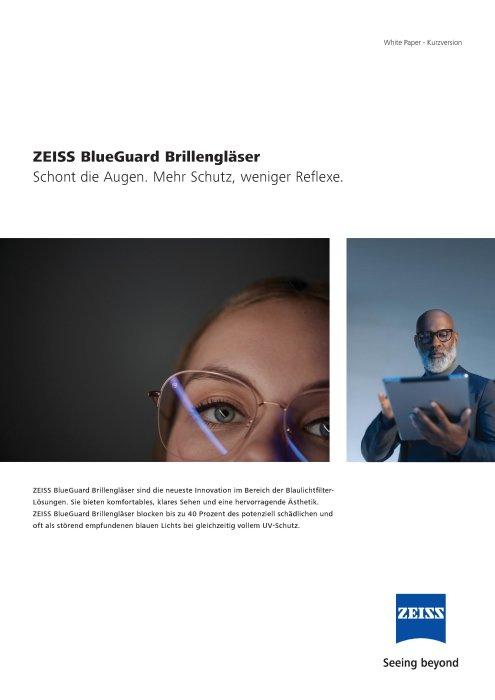 ZEISS BlueGuard Whitepaper Kurzversion
